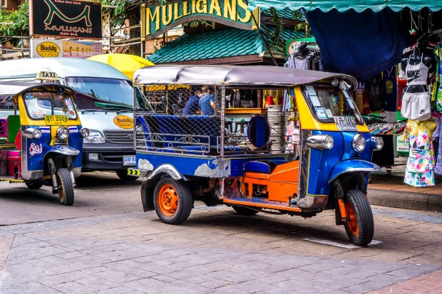 truffe bangkok come riconoscerle evitarle