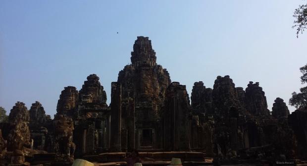 angkor wat tempio bayon