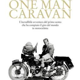 Robert Fulton One man caravan
