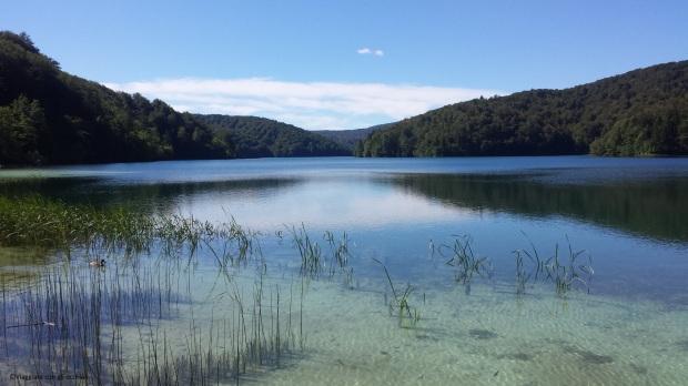 parco nazionale dei laghi plitvice croazia