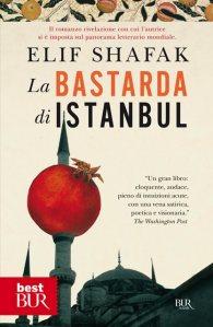 Elif Shafak la bastarda di istanbul