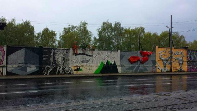 zagabria street art