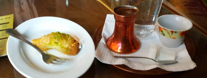 baklava cosa mangiare balcani sarajevo