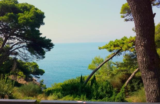 cosa vedere montenegro ulcinj ladies beach