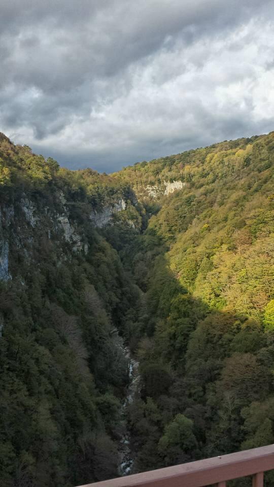 georgia-canyon