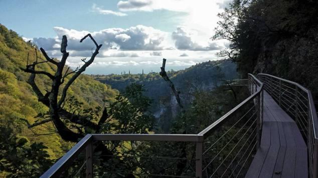 georgia okatse canyon
