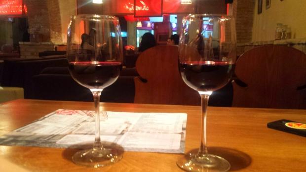 georgia vino