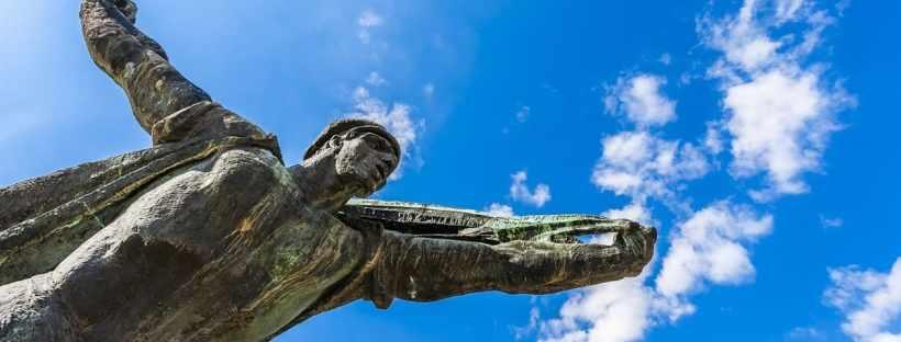 memento park statue budapest