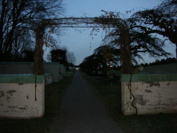 Skogskyrkogarden stoccolma
