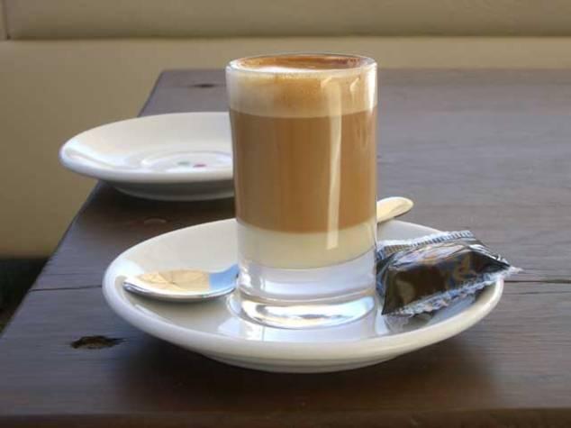 café leche leche