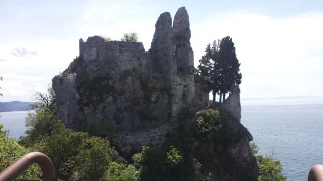 castello di duino castelvecchio trieste