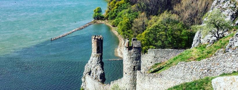 cosa vedere bratislava castello devin