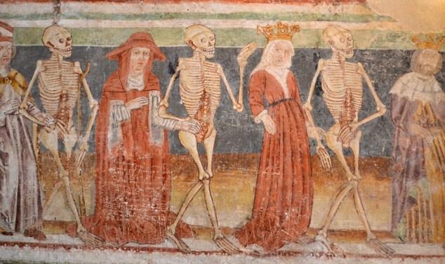 cristoglie danza macabra