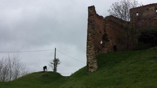 slimnic chiesa fortificata