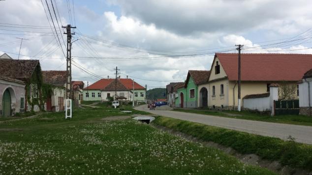 soala villaggio sassone