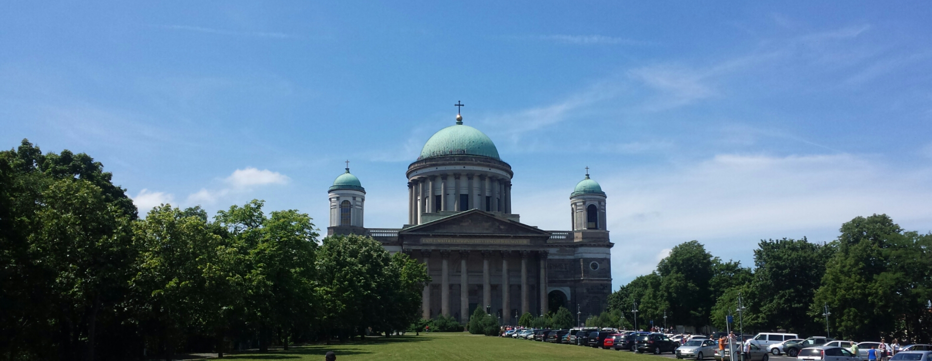 cattedrale esztergom