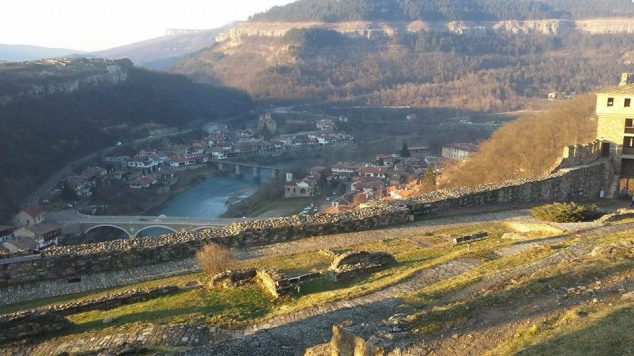 cosa vedere in bulgaria veliko tarnovo