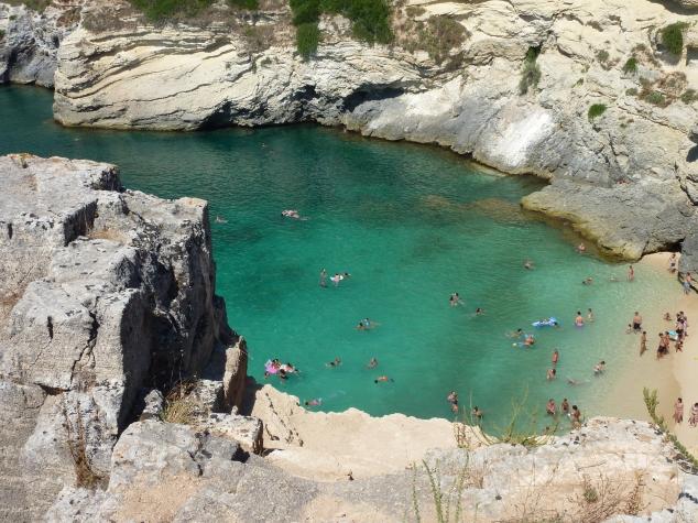 5 spiagge insolite in Salento