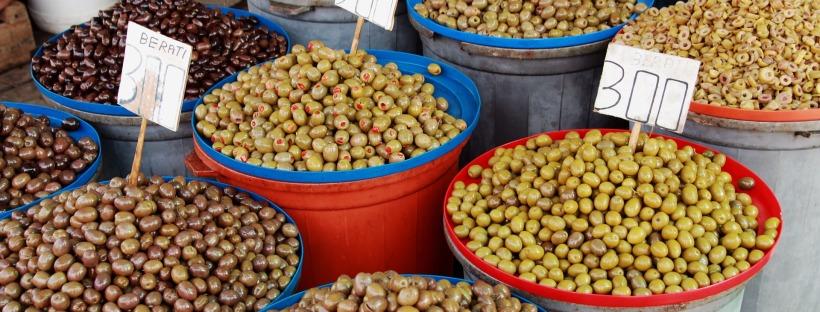Cosa mangiare in Albania – VIAGGIARE CON GLI OCCHIALI