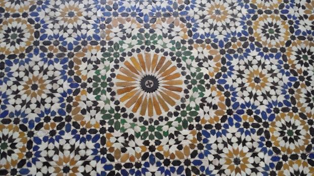 cosa fare marrakech palazzo el bahia