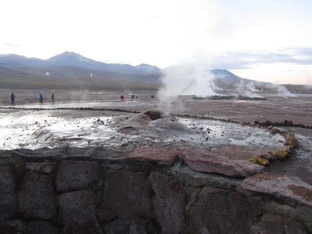 cosa vedere san pedro de atacama geyser del tatio