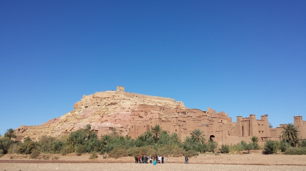 game of thrones marocco ait ben haddou