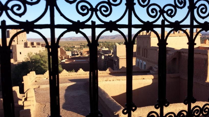 game of thrones marocco ouarzazate