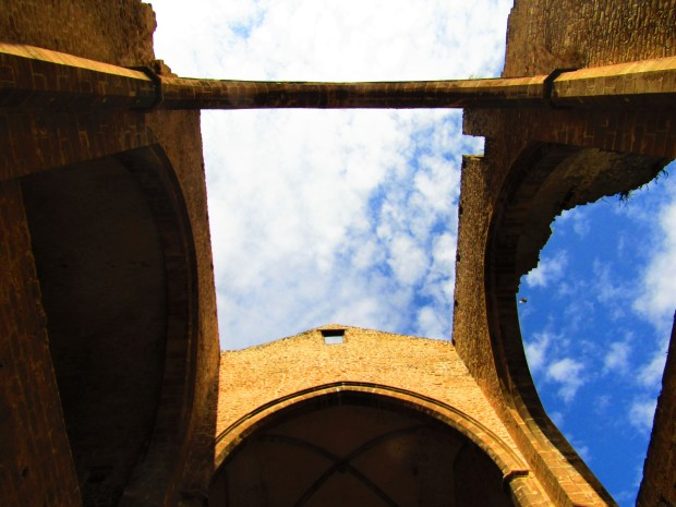 curiosità palermo santa maria spasimo