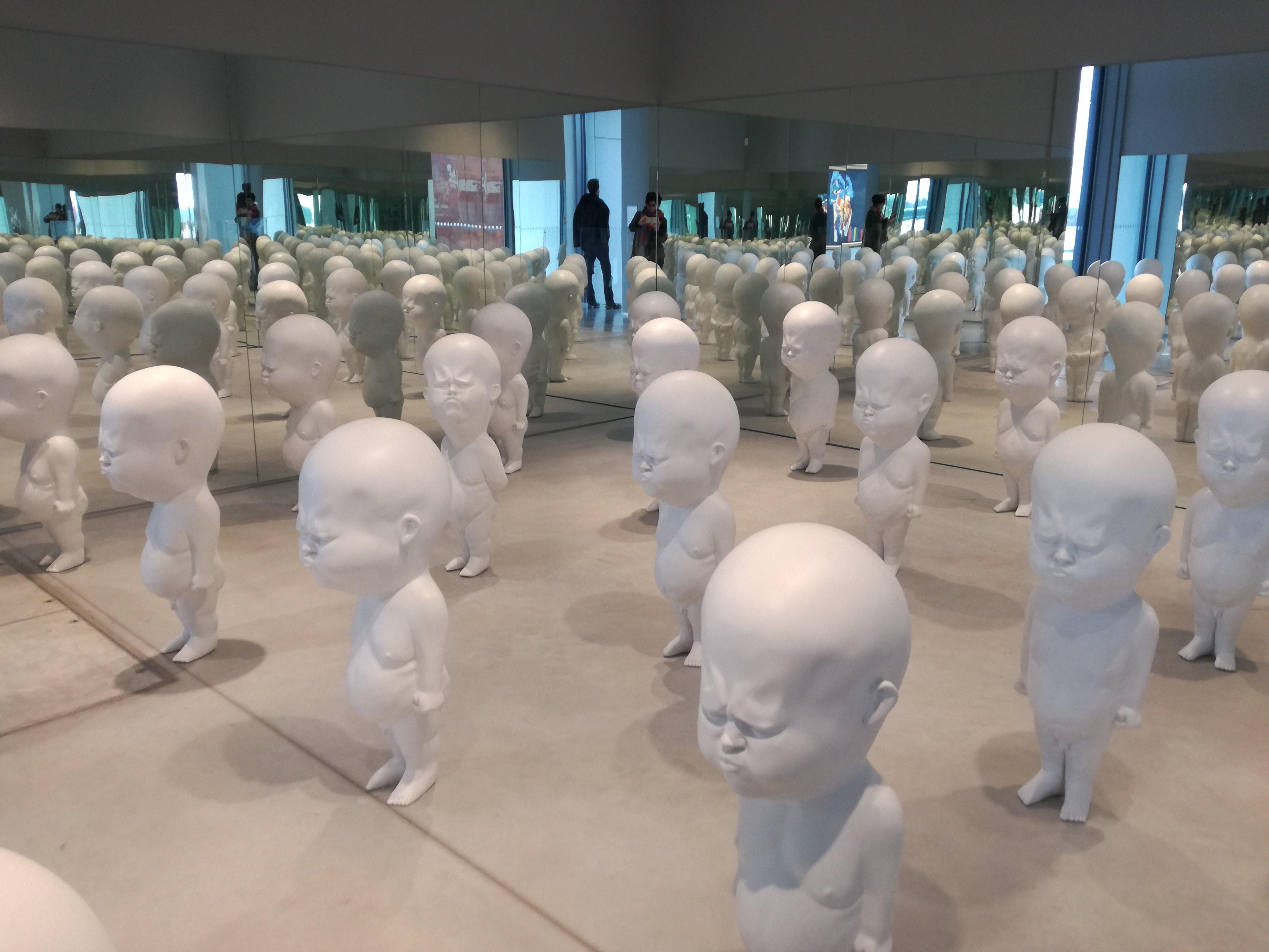 cosa vedere bratislava Danubiana Meulensteen Art Museum