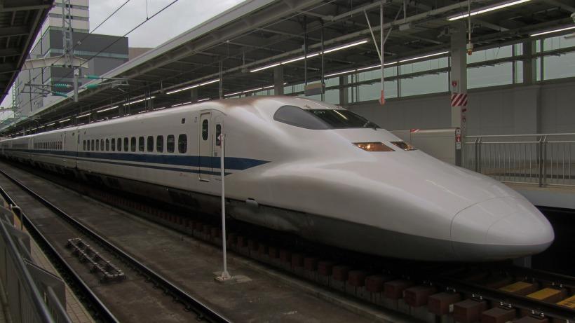 treni giapponesi shinkansen