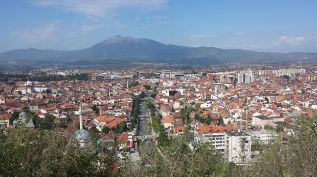 prizren kosovo lezioni imparate viaggiando in solitaria