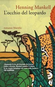 henning mankell l'occhio del leopardo