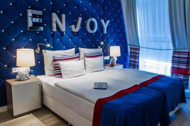 dove dormire a budapest estilo fashion hotel