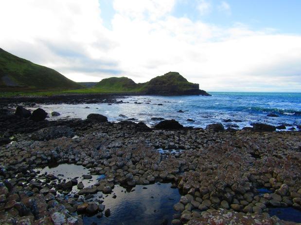 visitare giant's causeway irlanda del nord