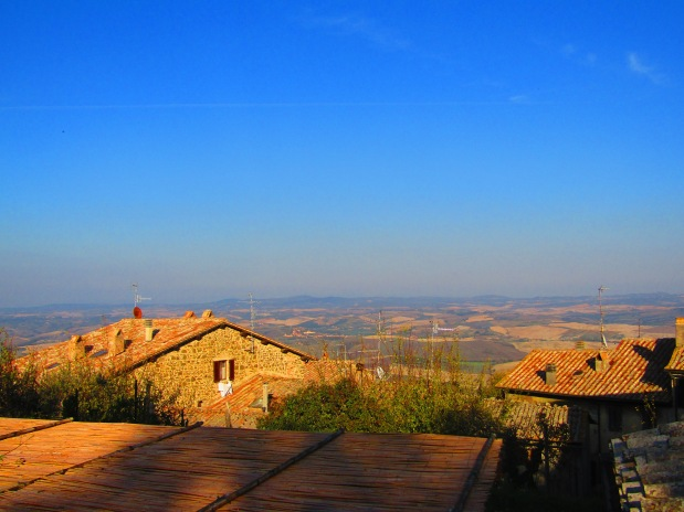 val d'orcia cosa vedere