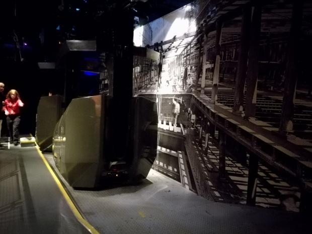 museo titanic belfast