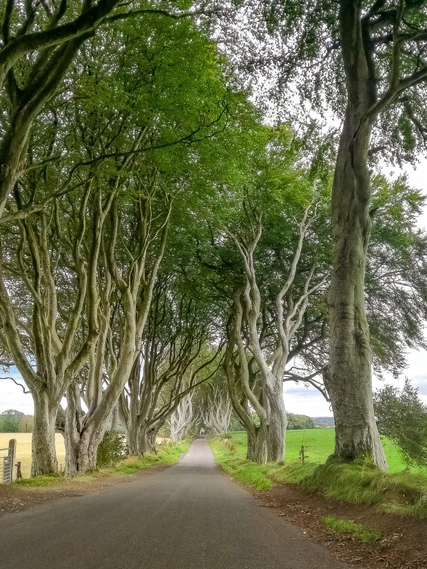 luoghi game of thrones irlanda del nord