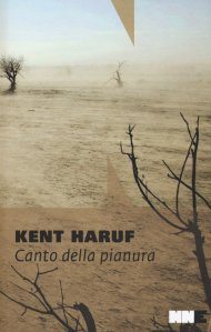 kent haruf trilogia della pianura