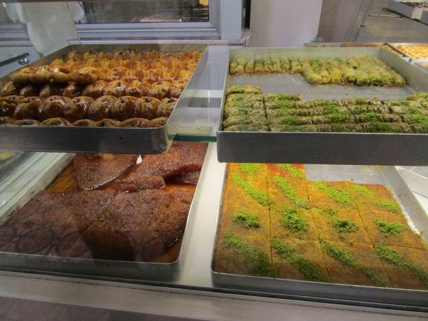 street food atene