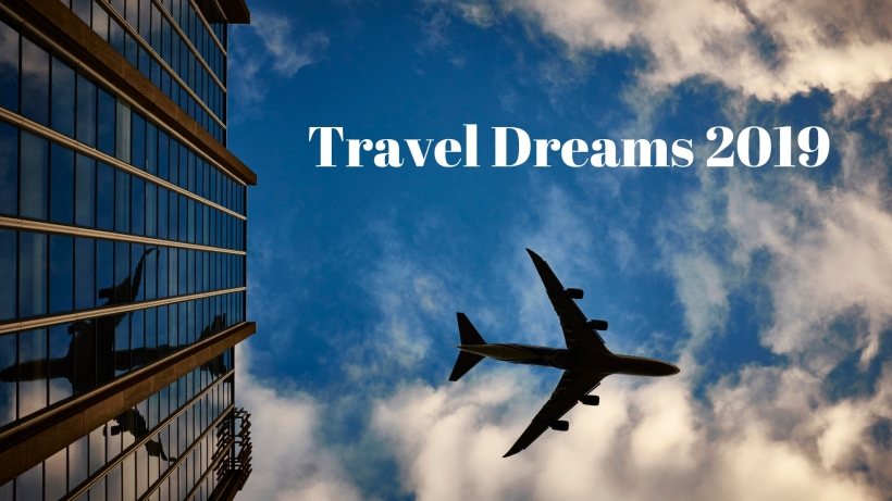 travel dreams