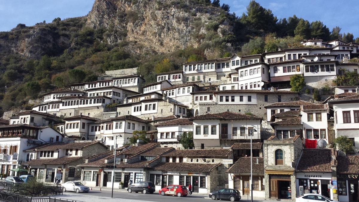 Albania: itinerario on the road da nord a sud