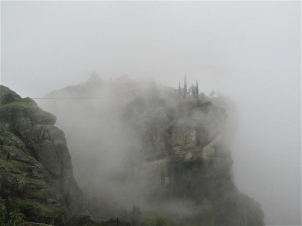 meteora monastero santa trinità