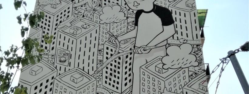 street art millo