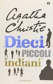 agatha christie dieci piccoli indiani