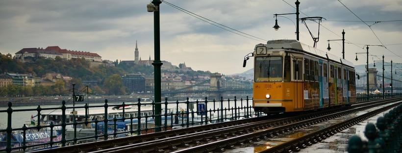 tram 2 budapest