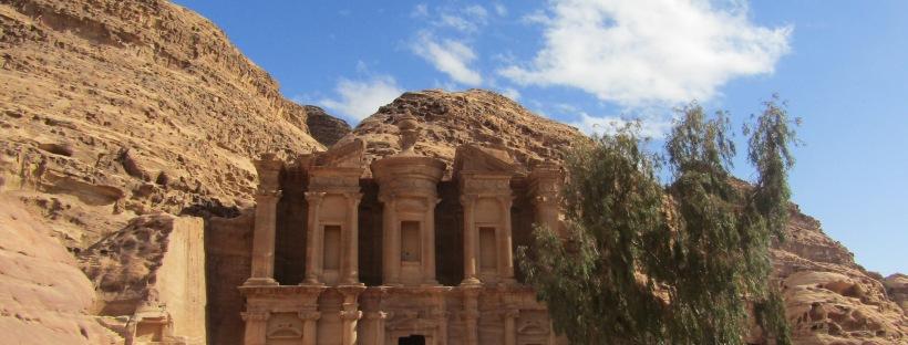 monastero petra