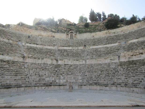 amman teatro romano