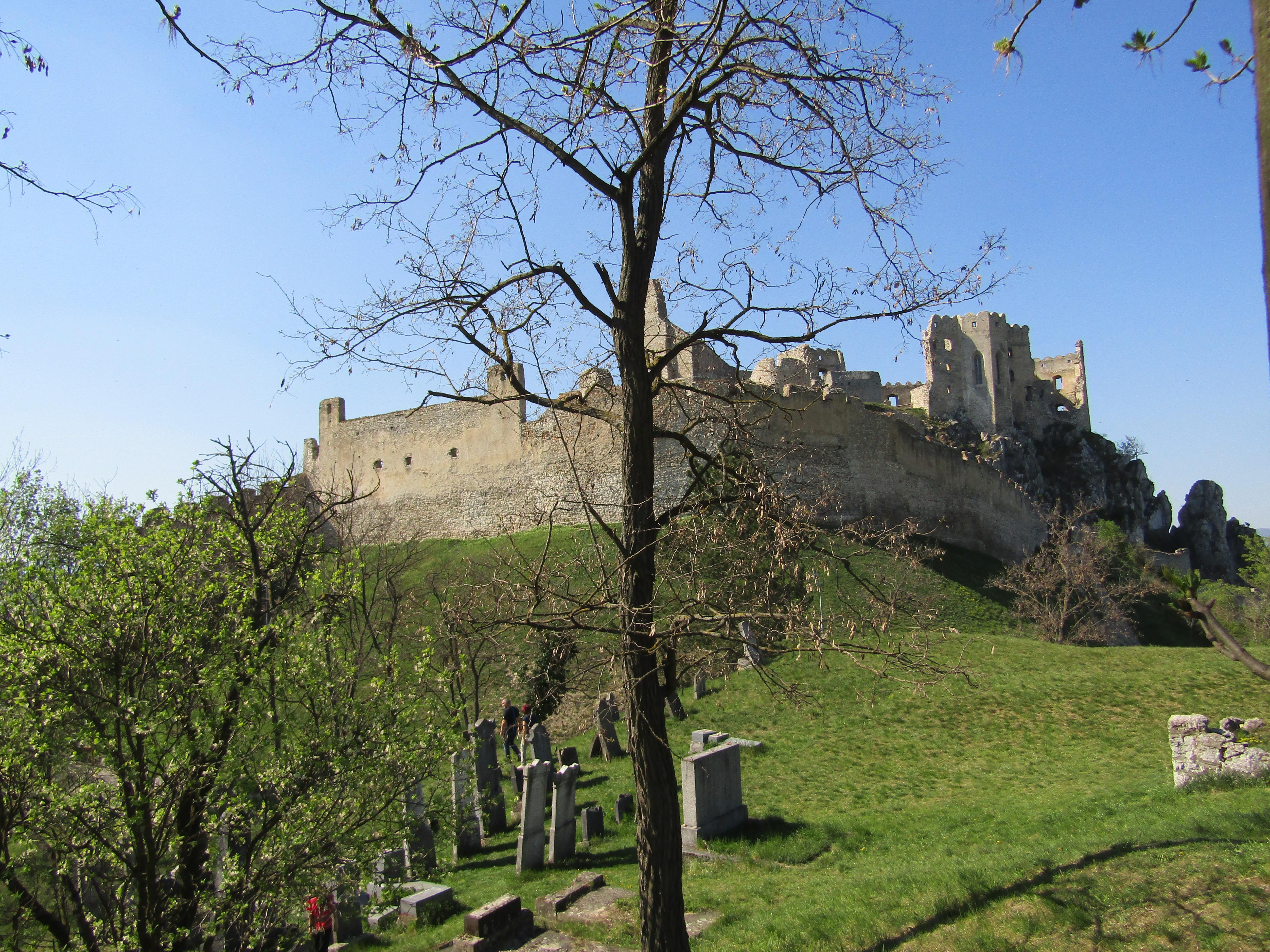 castello di beckov