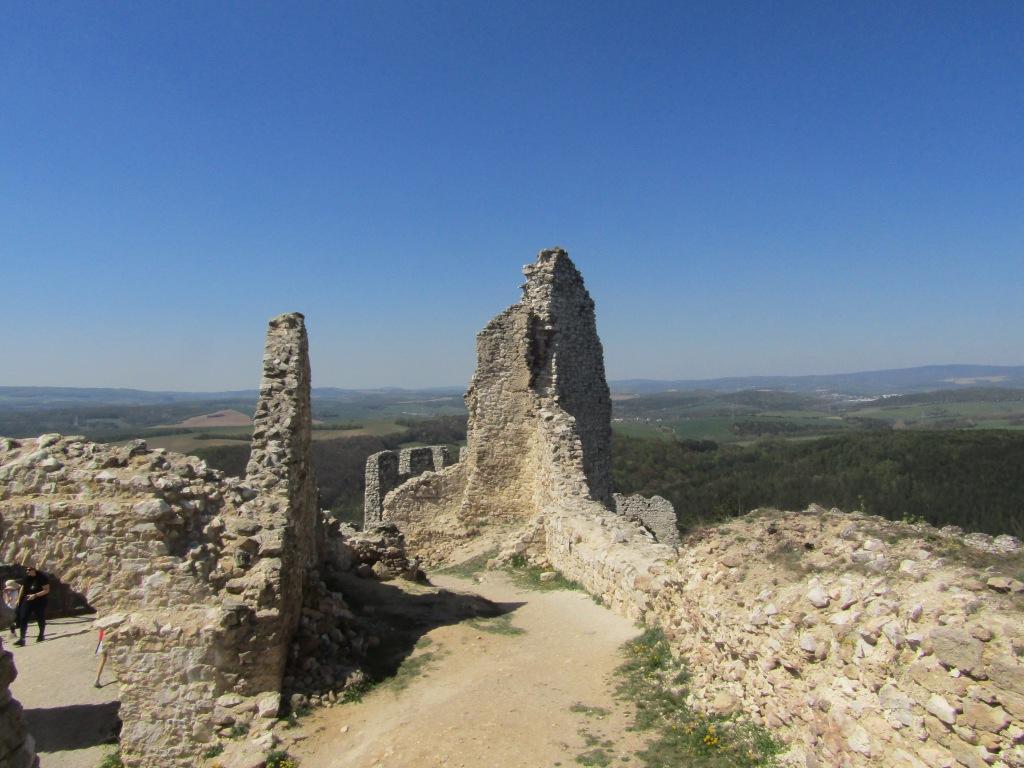 castello di Čachtice