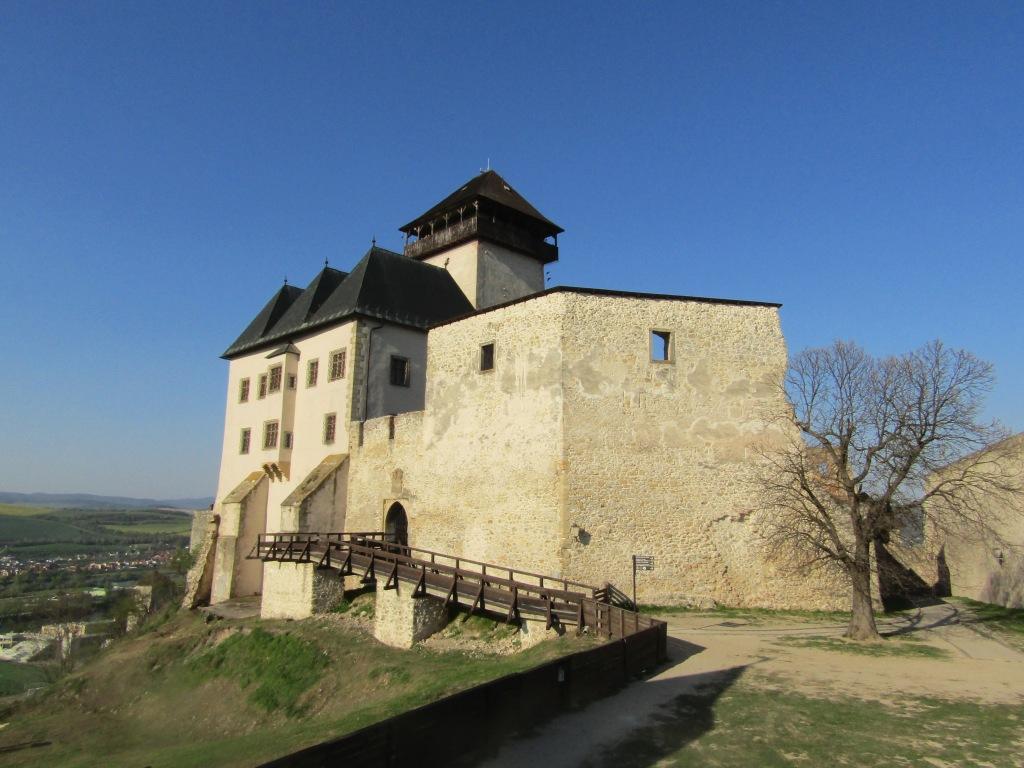 castello di trencin
